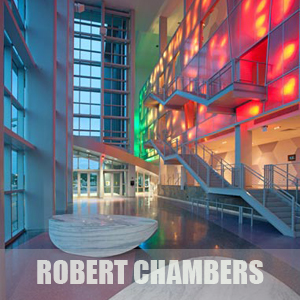 ROBERT CHAMBERS LINK MIAMI ARTIST