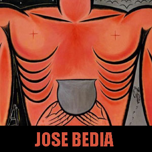 JOSE BEDIA