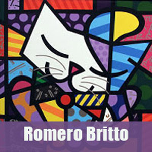ROMERO BRITTO LINK