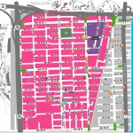 MIAMI ART DISTRICT MAP