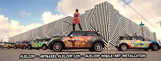 aleloop