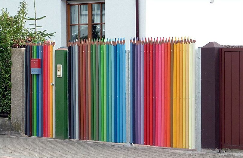 prismacolor pencil gate
