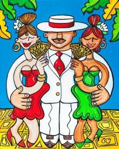 cuban casanova