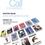 open call to artists miami 2012