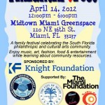 call for artists miami 2012