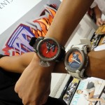 INVICTA WATCHES BY ERNI VALES