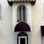 la palma building miami spanish revival style