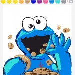 Draw Something: cookie
