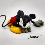 mean mickey mouse