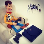 woody playstation