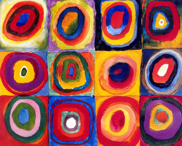 kandinsky-concentric-circles