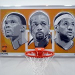 big 3 portraits