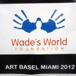 wades world logo