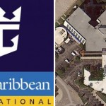 3d royal caribbean logo