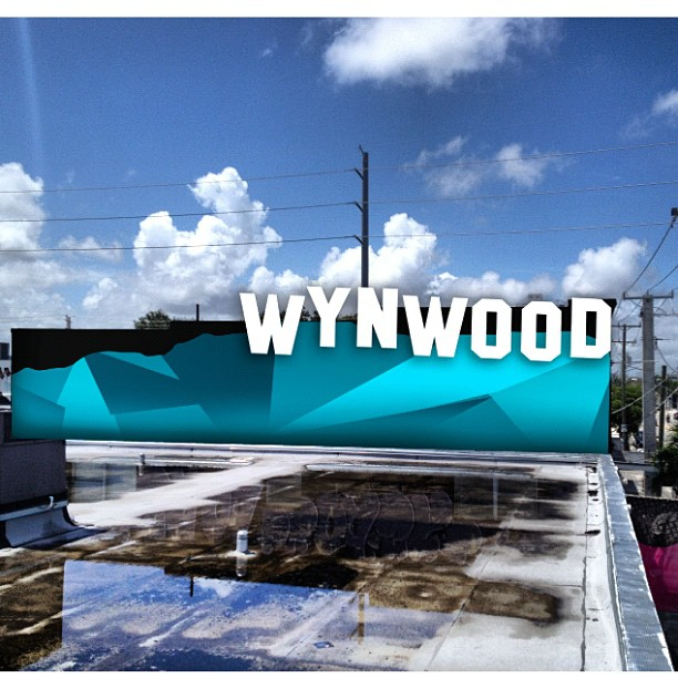 wynwood miami landmark