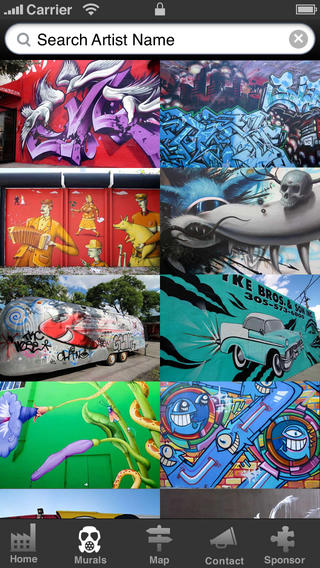 WYNWOOD GUIDE APP self guided tour