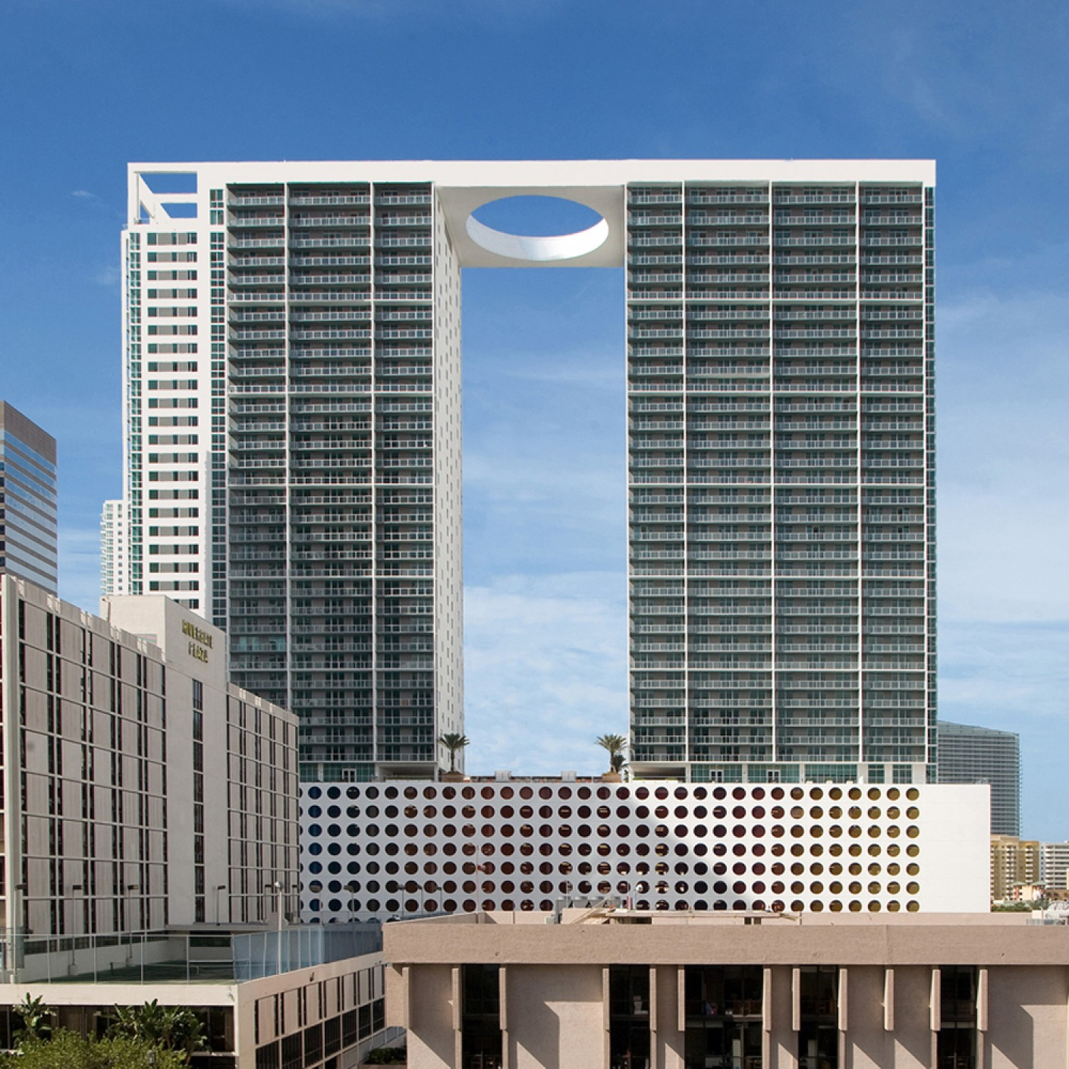 One Architecture Firm Responsible For Some Of Miami S Icons 187 Art Of Miami