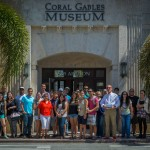 Group Pic of The World Wide Instameet in Coral Gables picture by Orlando Fleites