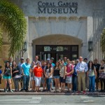 Instameet at The Coral Gables Museum picture credit: Orlando Fleites @orlando_shoots_raw
