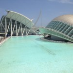 Center of Arts and Sciences Valencia