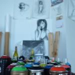 artist studio loft miami
