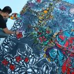 Alexander MIjares biggest work.
