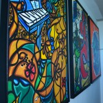 alex mijares studio 2014
