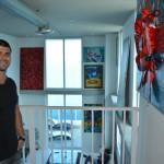 artist loft in Miami