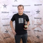 Shepard fairey miami event