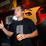 Shepard fairey giving speech miami