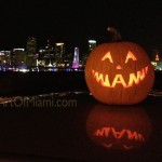Picture and carving by Harold Rosario for @ArtofMIami