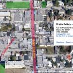 map parking in wynwood