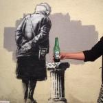 banksy art miam