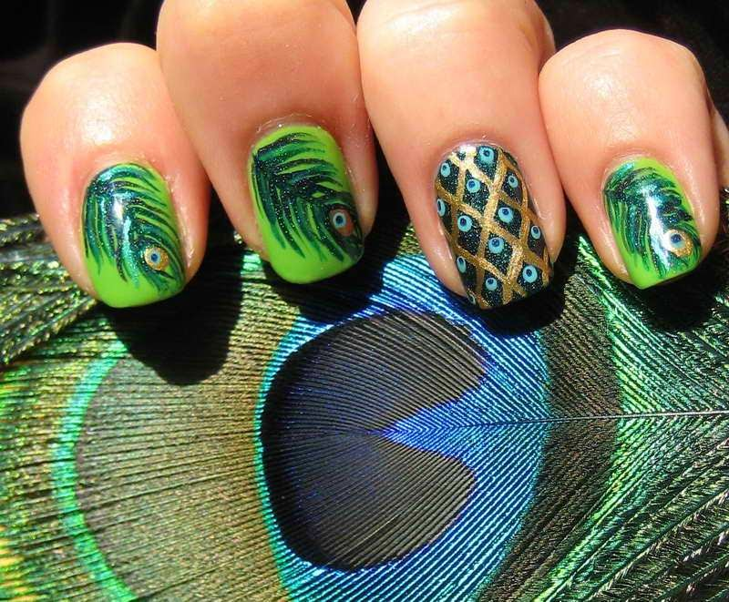 CALL to ARTISTS: Do you love Nail Art? » Art of Miami