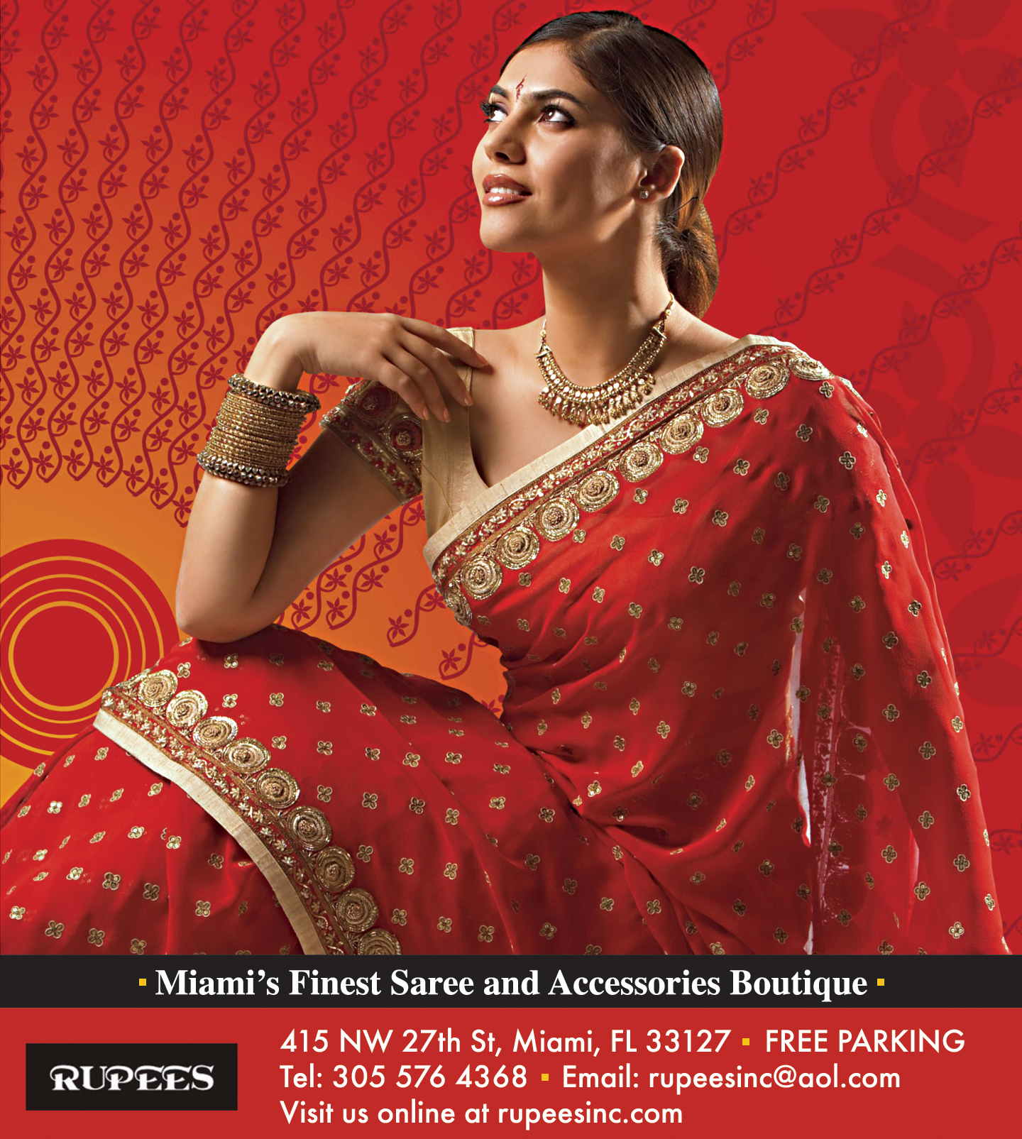Indian clothing stores in miami