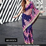 Sarees in miami Wynwood