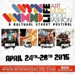 Wynwoid life 2015