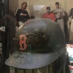 Manny Ramirez Helmet