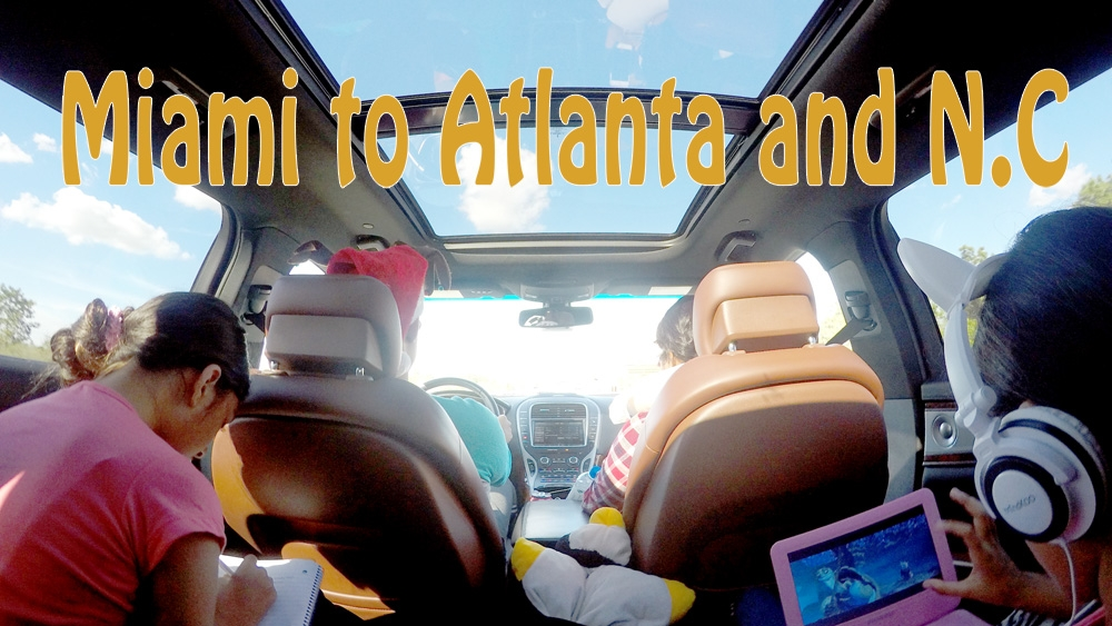 entertainment atlanta best road trips from
