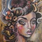 (1) MED RES Diana 'Didirok' Contreras - Patience